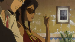 Michiko to Hatchin   07   03