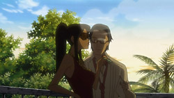 Michiko to Hatchin   07   05