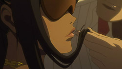 Michiko to Hatchin   07   06