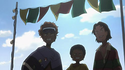 Michiko to Hatchin   07   10