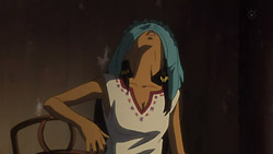 Michiko to Hatchin   07   15