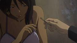 Michiko to Hatchin   07   20