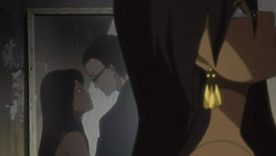 Michiko to Hatchin   07   21