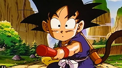 12 Days of Anime 2012   01   Goku