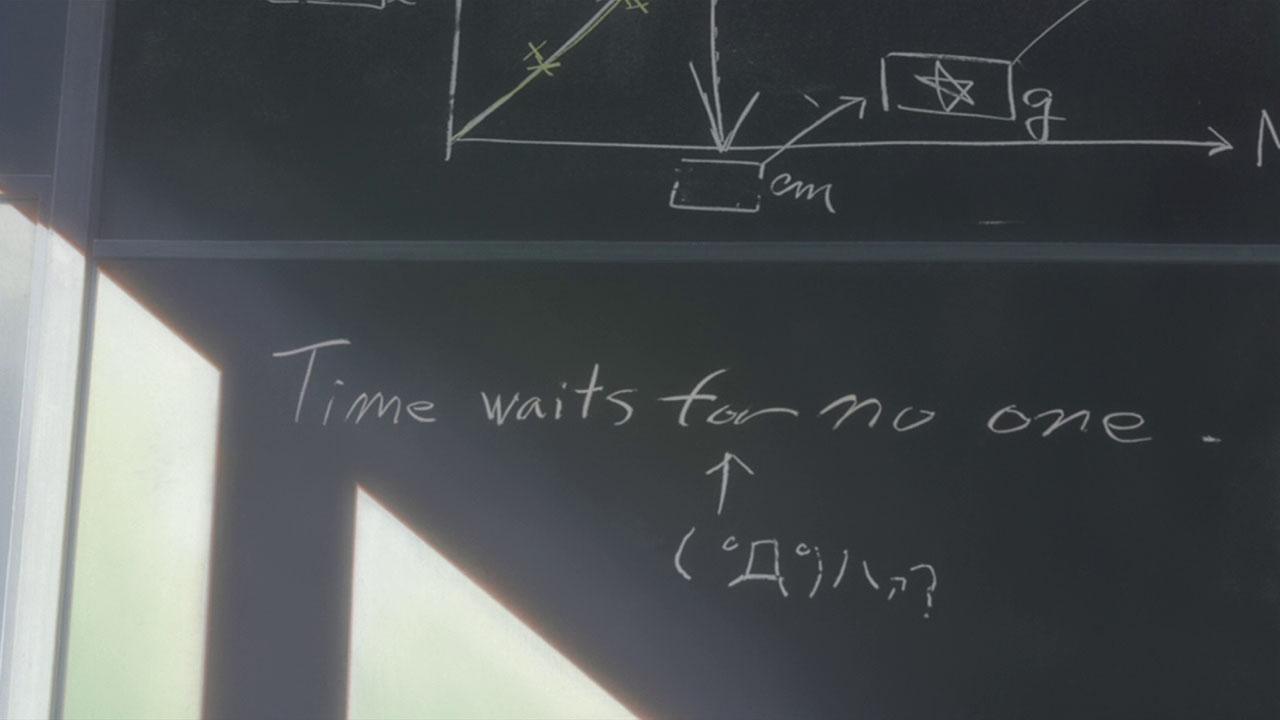 Resultado de imagem para Toki wo Kakeru Shoujo time waits