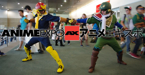 AX14 preview