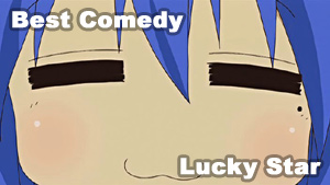Best Comedy   Lucky Star