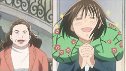nodame cantabile paris