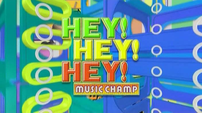 hey hey: