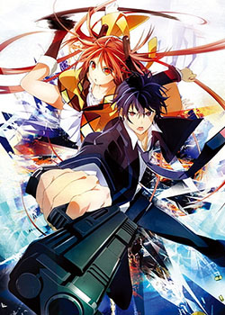 blackbullet