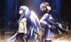 Stilts Out Loud   015   Crop Angel Beats