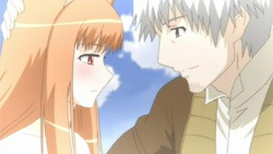 spice and wolf ii