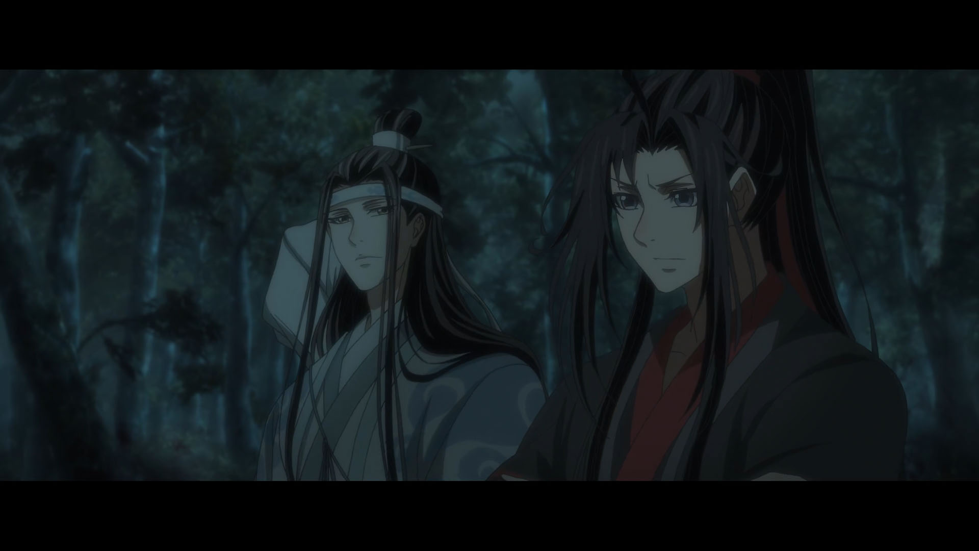 Mo Dao Zu Shi 2 - 02, 03 | Random Curiosity