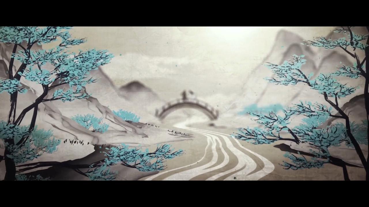 Mo Dao Zu Shi 2 01 Random Curiosity