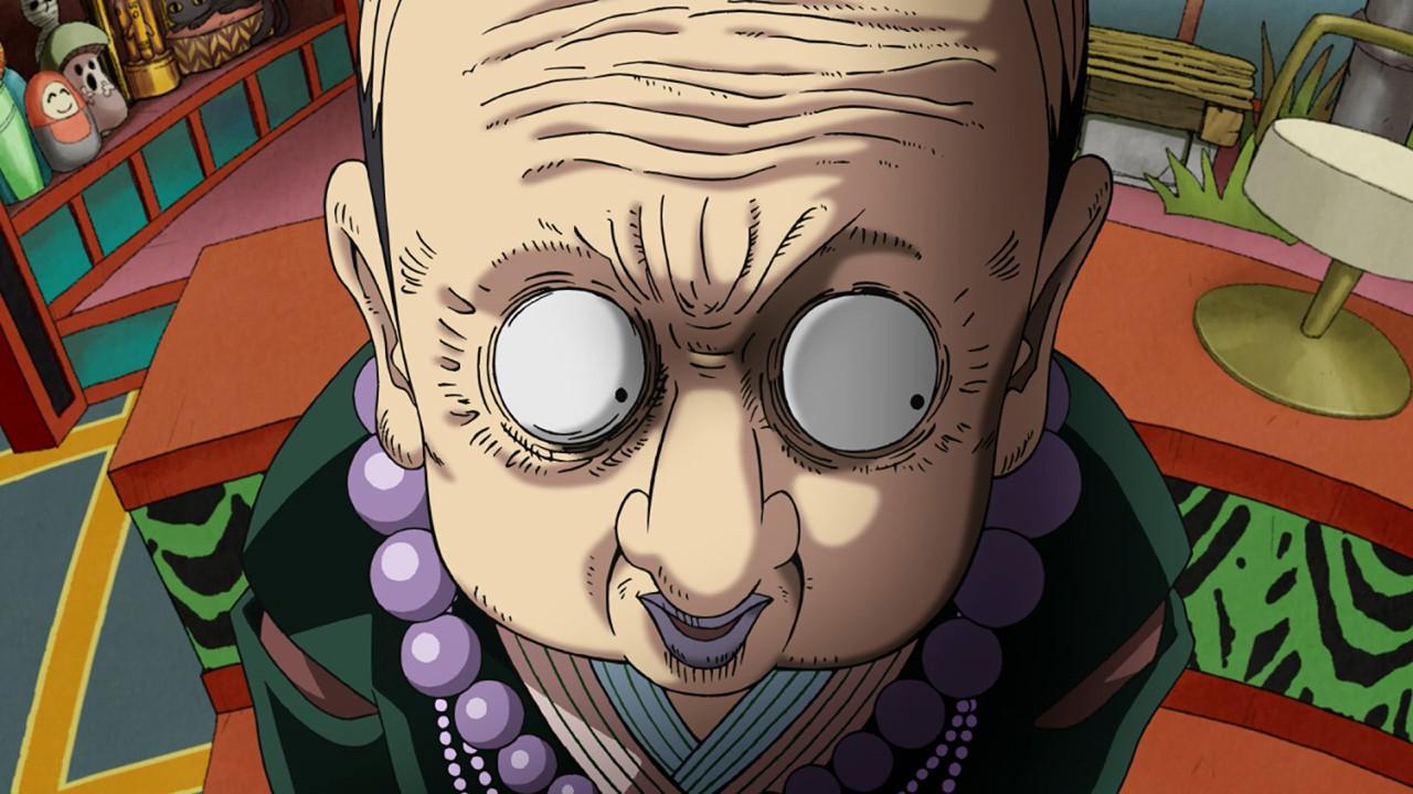 Mob Psycho 100 II - 07 | Random Curiosity