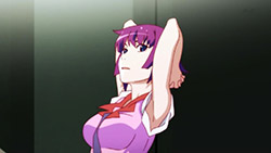 Monogatari Second Season   01   16