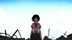Monogatari Second Season   01   17