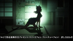 Monogatari Second Season   02   17