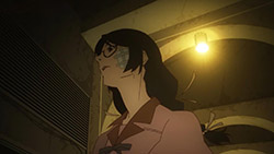 Monogatari Second Season   05   25