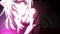 Monogatari Second Season   06   11