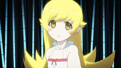 Monogatari Second Season   07   30