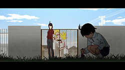 Monogatari Second Season   08   04