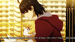 Monogatari Second Season   08   24