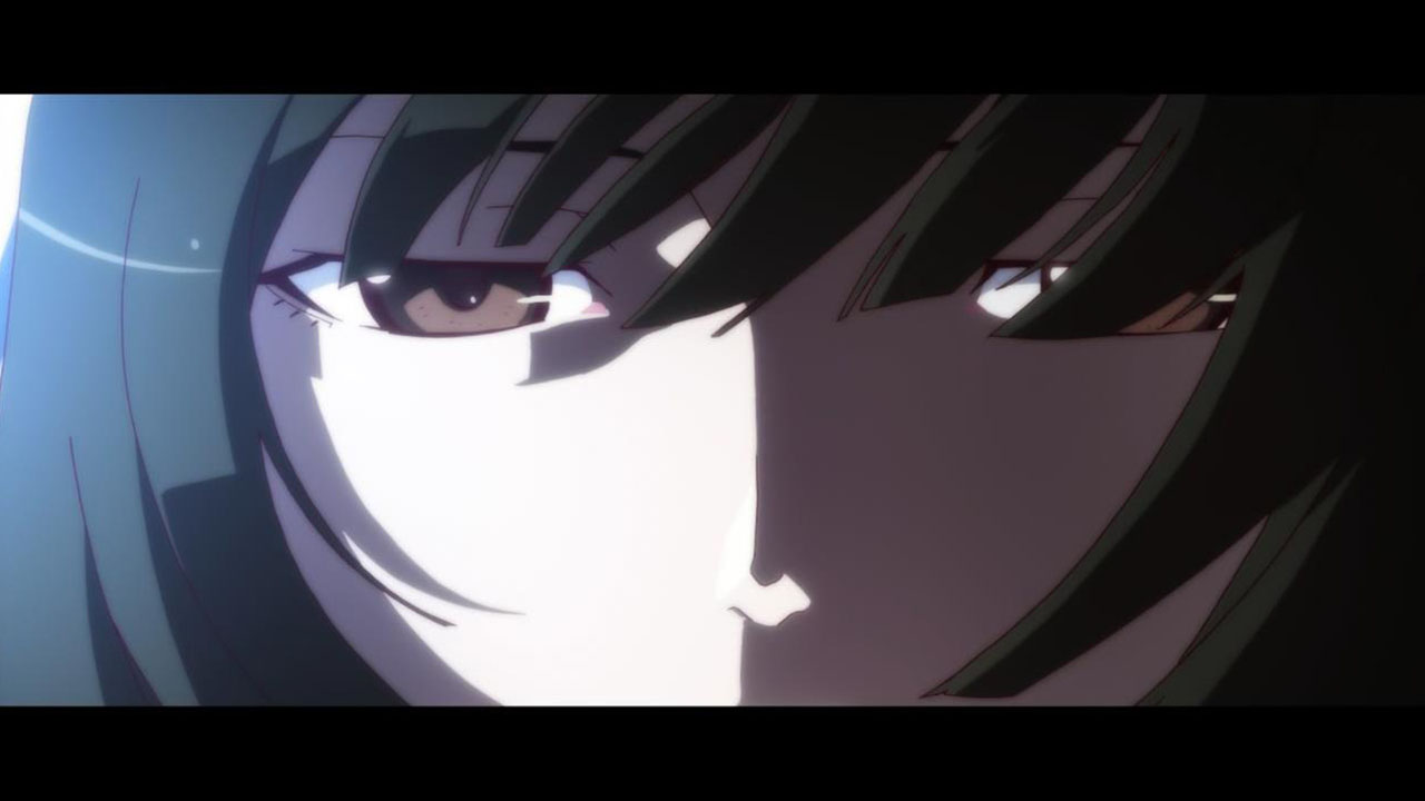 Monogatari Second Season 13 Random Curiosity