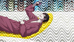 Monogatari Second Season   24   11