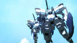 Muv Luv Alternative Total Eclipse   01   03