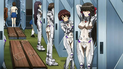 Muv Luv Alternative Total Eclipse   01   16