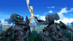 Muv Luv Alternative Total Eclipse   01   24