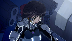 Muv Luv Alternative Total Eclipse   01   35