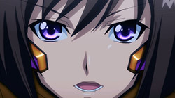 Muv Luv Alternative Total Eclipse   02   03