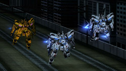 Muv Luv Alternative Total Eclipse   02   22