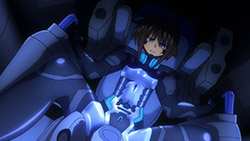 Muv Luv Alternative Total Eclipse   03   02
