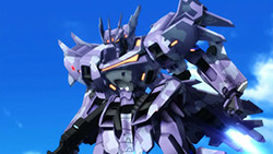 Muv Luv Alternative Total Eclipse   03   05