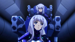 Muv Luv Alternative Total Eclipse   03   06