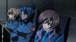 Muv Luv Alternative Total Eclipse   03   29