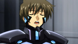 Muv Luv Alternative Total Eclipse   04   04