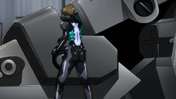 Muv Luv Alternative Total Eclipse   04   18