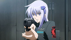 Muv Luv Alternative Total Eclipse   04   25