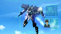 Muv Luv Alternative Total Eclipse   05   05