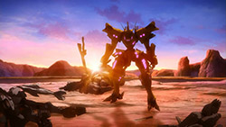 Muv Luv Alternative Total Eclipse   05   24