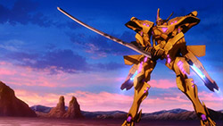 Muv Luv Alternative Total Eclipse   05   28