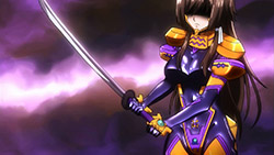 Muv Luv Alternative Total Eclipse   05   29