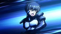 Muv Luv Alternative Total Eclipse   05   30