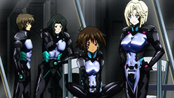 Muv Luv Alternative Total Eclipse   05   33