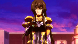 Muv Luv Alternative Total Eclipse   05   35