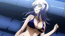 Muv Luv Alternative Total Eclipse   06   27